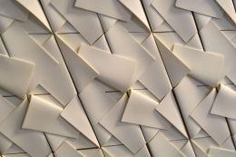 Christina Peel - Folded porcelain